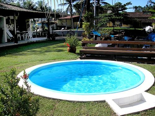 realisation piscine alger